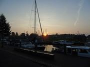 Elburg haven