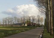 Oude veerweg,Dordrecht