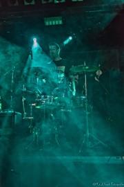 Dirt A Gogo (drummer)