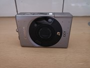 Canon IXY APS camera 24-48mm zoomlens