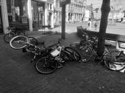 Gent fietsstad