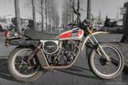 Yamaha XT 500 bj 1976