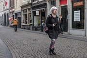 Straatfoto Maastricht