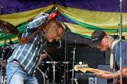 Sweet Mary Jane  Big Rivers Festival Dordrecht