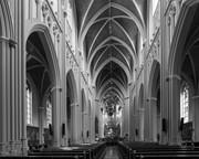Heuvelse kerk Tilburg