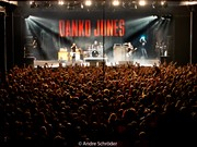 Danko Jones @ Speedfest 2015