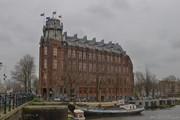 amsterdam (scheepvaarthuis)
