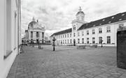 Oudenbosch  voormalige Instituut Saint Louis.