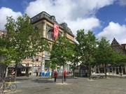 Gent Vrijdagmarkt 1 mei