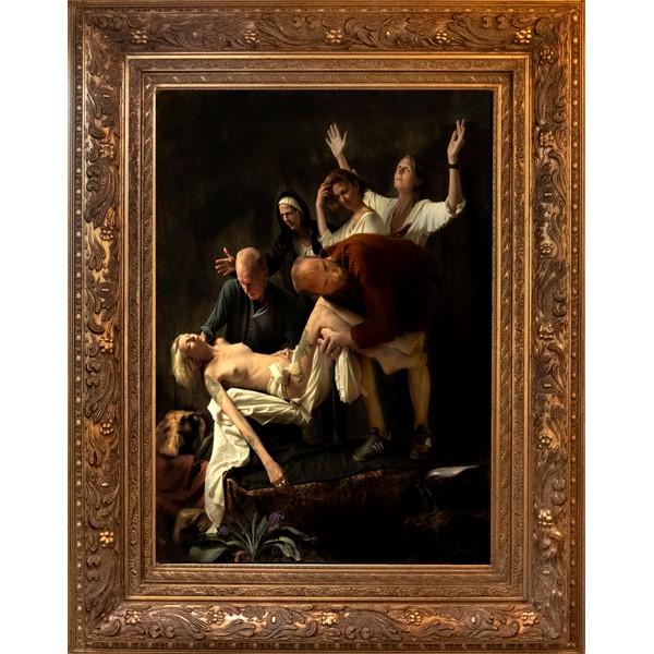 ~~~~~ After Caravaggio  ~~~~~