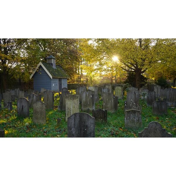 Goudse Oude Begraafplaats