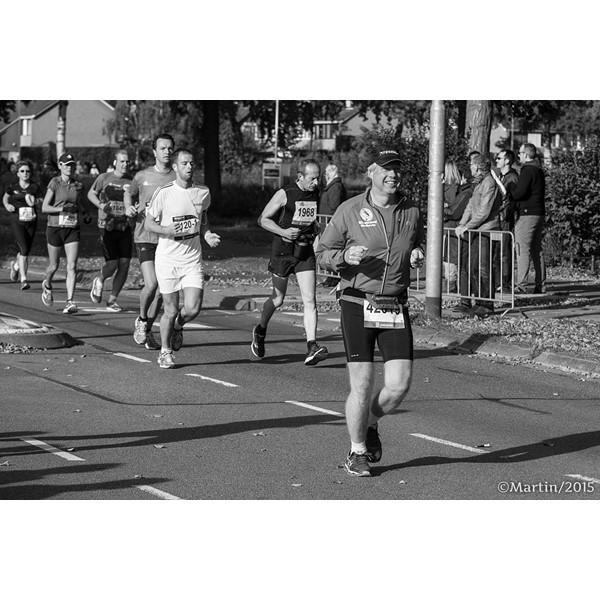 Marathon Eindhoven 2015 - 3