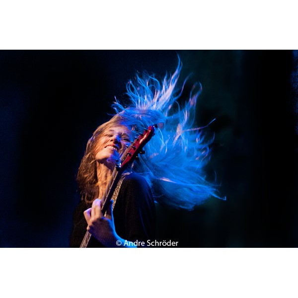 The Gentle Storm @Female Metal Event FemMe 2015