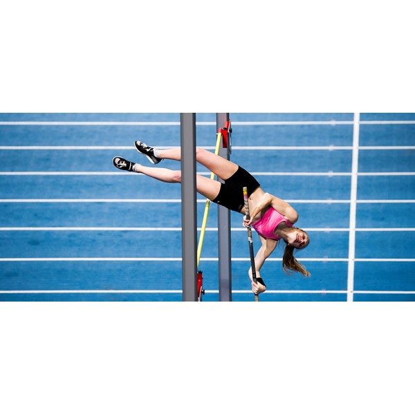 NK Indoor Atletiek