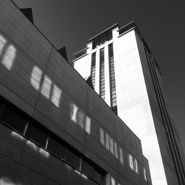 Gent Boekentoren